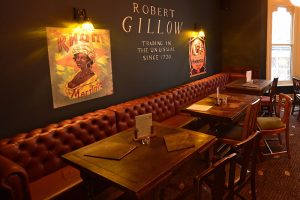 Robert Gillow Pub in Lancaster