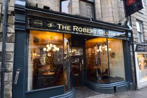 the robert gillow in Lancaster